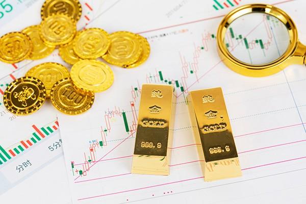 调研报告:银价2021年表现或最耀眼,黄金是第三受欢迎投资