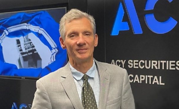 ACY 证券任命前法国巴黎银行和麦格理策略师 Clifford Bennett 为首席经济学家