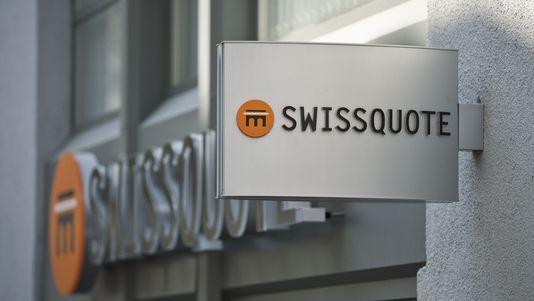 Swissquote预计2021年上半年业绩创纪录