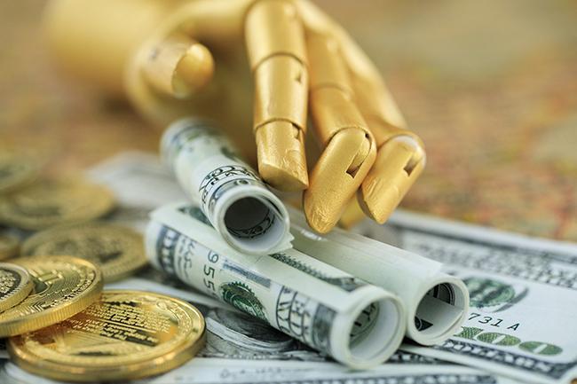 美元指数若突破92.840点,金价或将受到重创