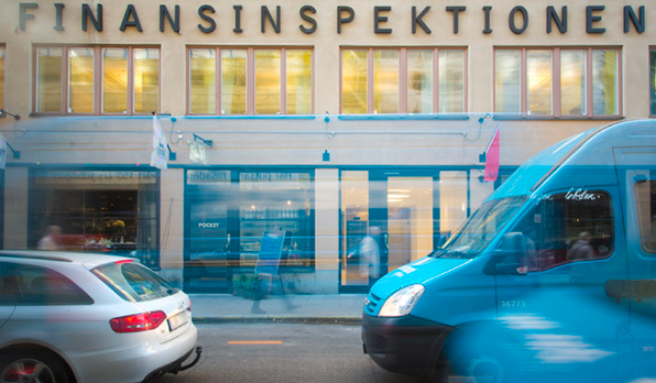 瑞典金融机构注销零售外汇经纪商 Depaho/FXGM