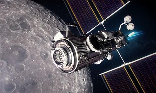 NASA宣布给予Northrop 9.35亿美元建造月球空间站