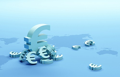 股市暴跌,欧元如何减少损失?