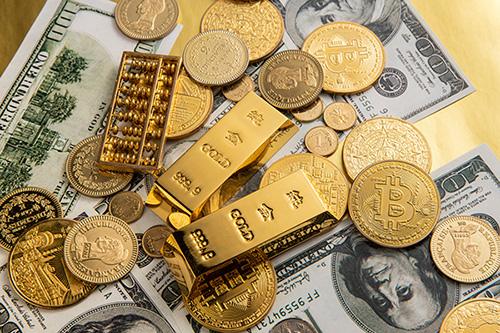黄金/美元每周基本面和技术展望