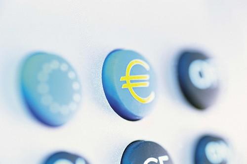 PMI初步数据公布后,欧洲央行将召开会议