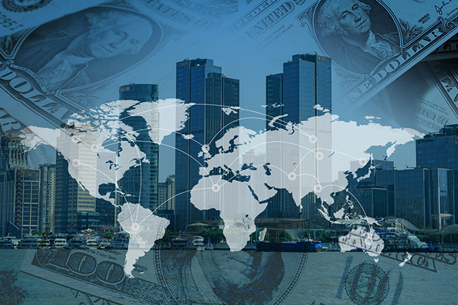 """为何债券收益率大幅下跌""""吓坏了投资者""""和导致股市暴跌?"""