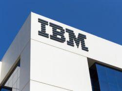 美股异动   IBM(IBM.US)盘前涨超3%,公司二季度营收超预期