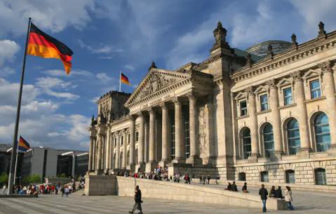 德国投资缺口扩大至 4100 亿欧元,占 GDP 的 12%