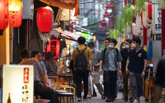 受能源价格提振,日本 6 月核心 CPI 上涨 0.2%