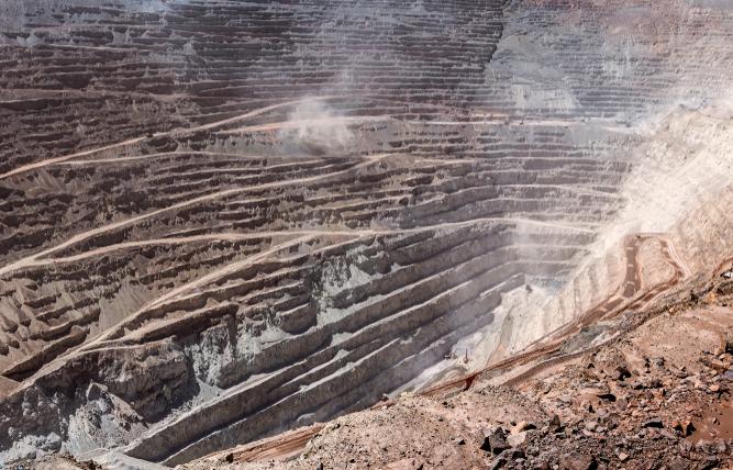 铜价二季度徘徊,三季度末和第四季度有下行风险