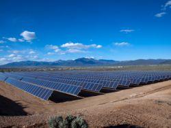 美股异动 | 太阳能板块涨幅扩大,晶科能源(JKS.US)涨超6%