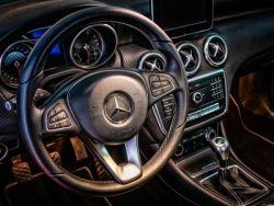 奔驰拟转向纯电动汽车市场