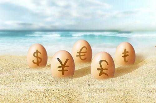 市场乐观情绪打压美元,欧洲央行政策可能拖累欧元