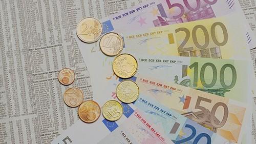 因数据好坏参半、市场情绪降温,英镑兑欧元盘整