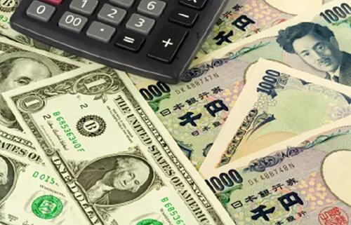 美元/日元跌至盘中新低 110.30-25 区域附近