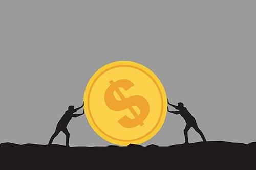因股市上涨和油价回升,加元兑美元汇率上涨