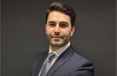 Equiti Capital 首席运营官 Michael Ayres 辞职