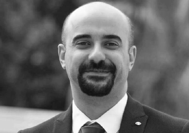 Exness 从easyMarkets 聘请Ahmed Badr 负责MEA 销售
