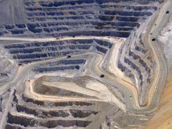 中廣核礦業(01164)逆市漲超20% 供需差距擴大疊加 天然鈾價創近七年新高