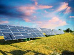 金陽新能源(01121)盤中急漲逾11% 近日公告稱簽訂100萬片單鑄硅片銷售合同