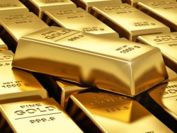 山東黃金(01787)午后漲超7% 控股股東黃金集團擬增持不超5億元公司A股股份