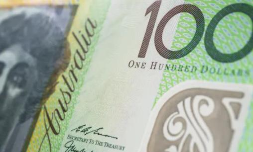 澳元兌美元攀升至三天高位,有望突破 0.7400