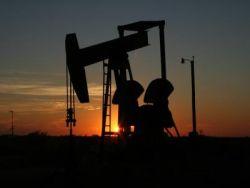 """""""三桶油""""集體走高 中石油(00857)漲超5% 國際油價漲至一周高位"""