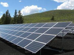 持續推進輕資產模式轉型 協鑫新能源(00451)附屬擬2.395億元出售六座光伏電站