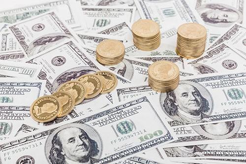 美元從兩周高位92.887回落,關注美國通脹數據