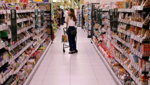 由于材料成本上升,日本的批發通脹率徘徊在近 13 年高位