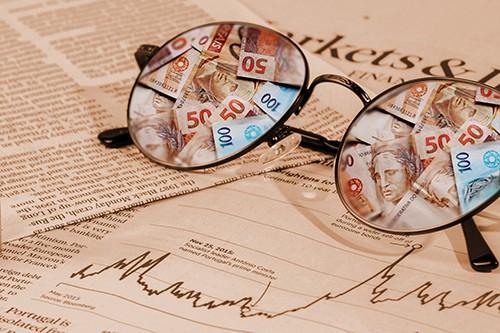 外匯市場小幅上漲,美元因謹慎情緒走高