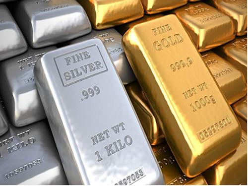 金價小幅走低美元走強,聚焦美國通脹數據