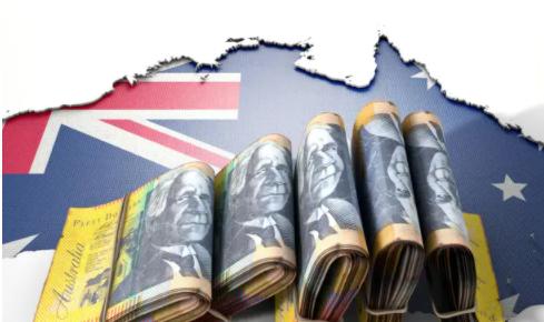 澳大利亞8 月份商業狀況上升 4%,就業小幅下降