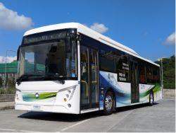 科軒動力(00476)電動巴士業務前景可期,彭博稱特斯拉緊追其后 巿值未來可呈火箭式增長