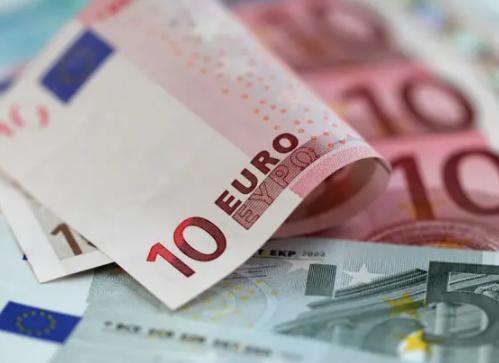 美國 CPI 數據公布后,歐元/美元觸及周高點 1.1845