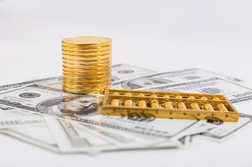 美國通脹緩和,避險日元、法郎上漲后美元走軟