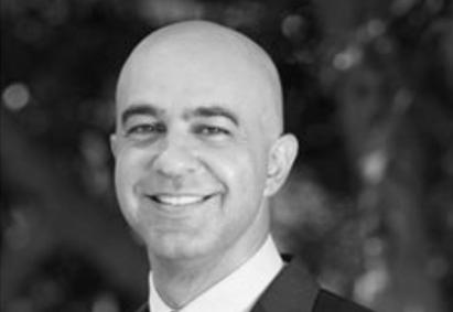 George Theocharides 博士被任命為 CySEC 主席