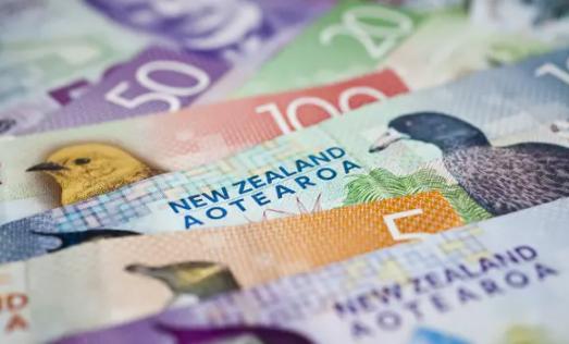 因新西蘭貿易逆差擴大,紐元/美元在 0.7100 下方盤整