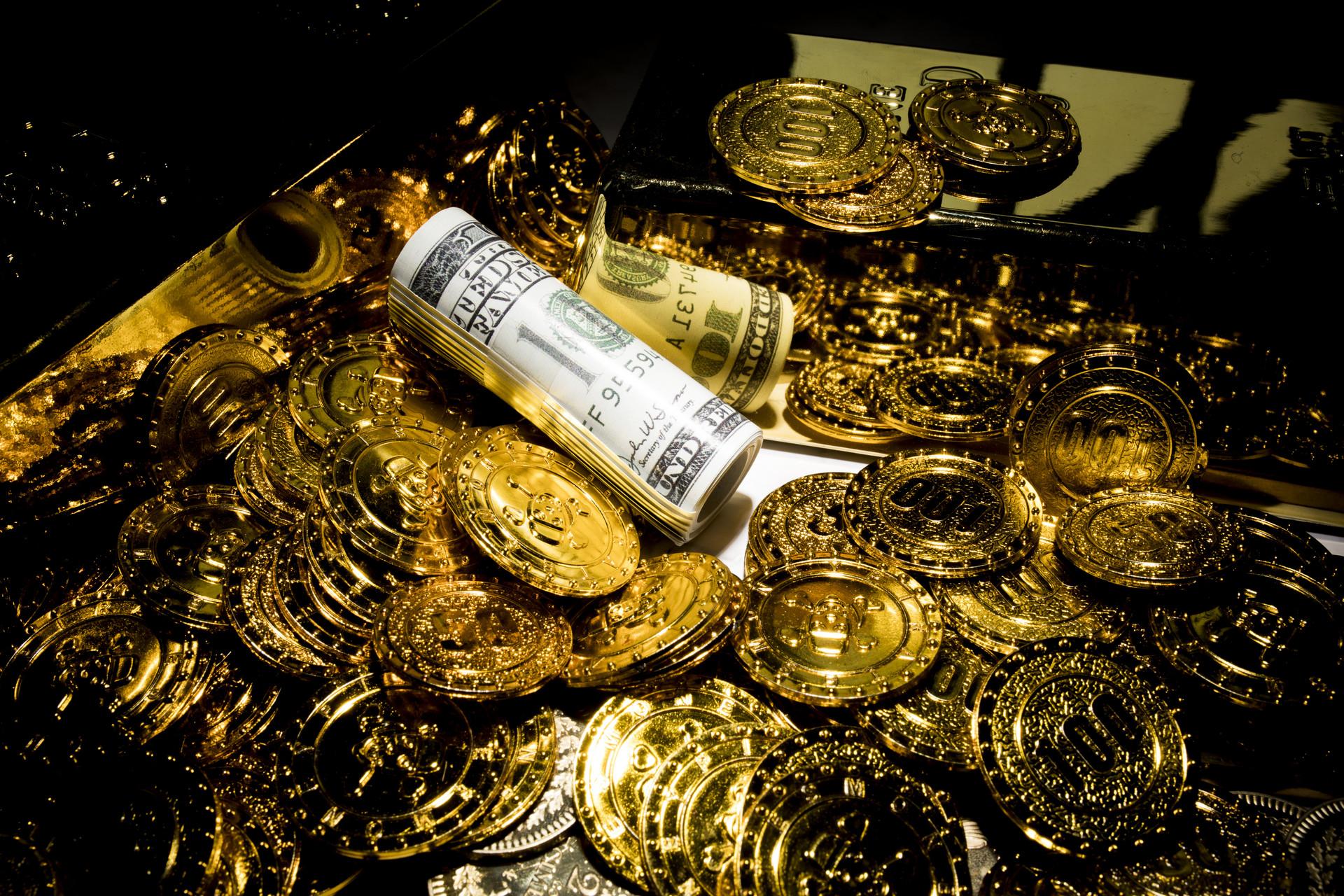 黃金走勢艱難,停留在1,750美元上方區間