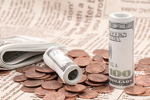 美聯儲逐漸縮減購債規模,美元走強銅價下跌