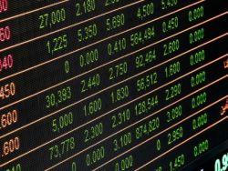 廣發證券(01776)跌超6%領跌中資券商股 A股三大股指均跌超2% 成交額不足萬億