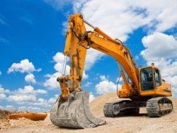 濰柴動力(02338)跌近7%領跌工程機械股 小摩稱工程機械需求展望好壞參半