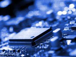 部分芯片股走低,美光科技(MU.US)跌超4%
