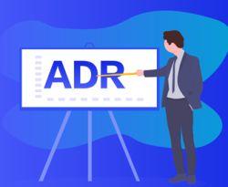 ADR統計 | 10月13日