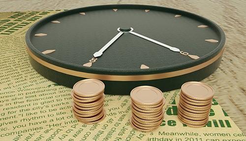 經濟數據使歐元和英鎊成為市場關注的焦點