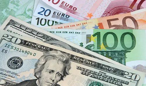 由于美元走強,歐元兌美元跌至 2021 年新低 1.1524