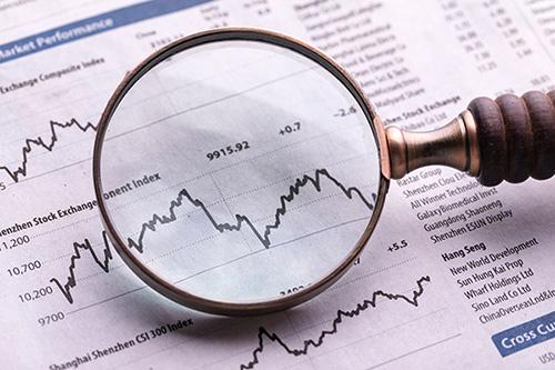 亞洲股市在華爾街經歷了震蕩一天后漲跌互現