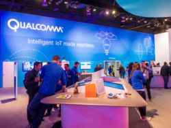 Strategy Analytics:高通(QCOM.US)在智能手機Wi-Fi芯片市場份額上升