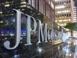 摩根大通(JPM.US)Q3營收超304億美元,凈利潤同比增長23.8%