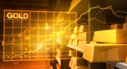 黃金股表現強勢,埃氏金業(EGO.US)漲近10%